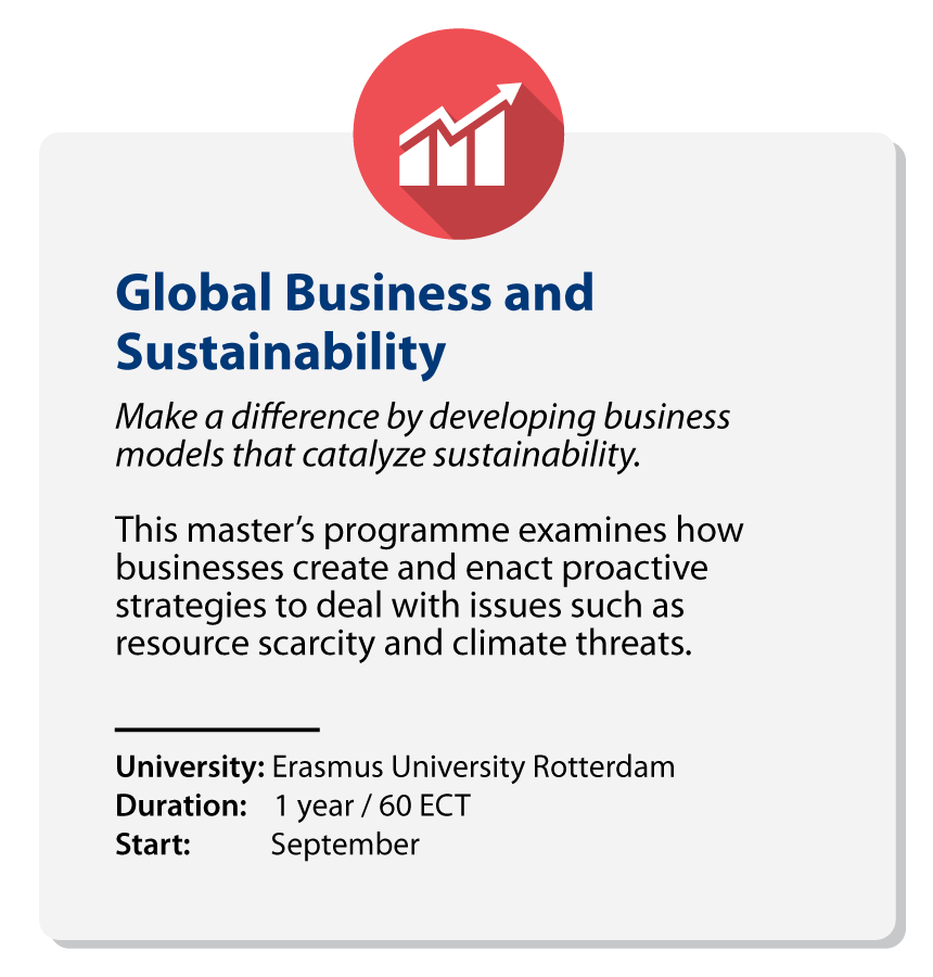 Global business and sustainability