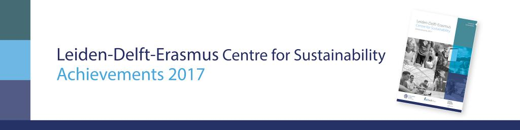 Centre for Sustainability annual report